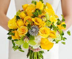 Wedding Flowers: Arkansas Florists Create Bouquets that Inspire Wedding Decor