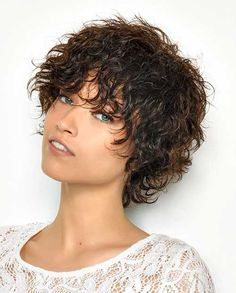 Curly hair is always quite grand and fabulous for formal dress and situations. Even if you have short hair, you can still select the wavy and curly hairstyles which are quite gorgeous. Short curly hairstyles, when they are sported superbly, will make you look more elegant and sophisticated. Short curly hairstyles are quite easy to make and manage. If you bear … Continue reading Elegant And Cute Short Curly Hairstyles