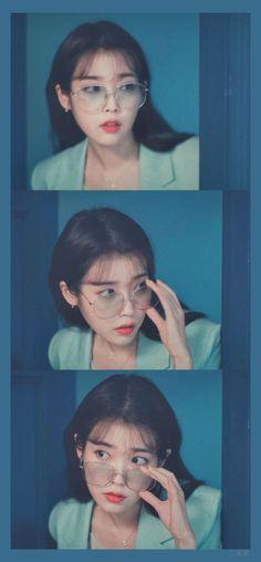 Korean Actresses, Korean Actors, Iu Twitter, Cute Korean Girl, Iu Fashion, Korean Star, Kdrama Actors, Foto Pose, Poses