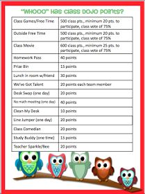 Fourth Grade Flipper: Tried It Tuesday (Class Dojo)!!
