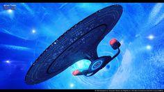 Star Trek - Unity One - 05 by Sven1310