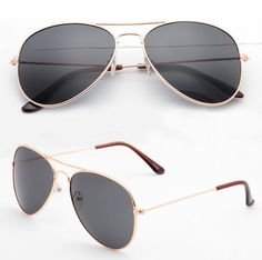 67ac402a1a4 New arrival Fashion brand men and women Sunglasses not fade Alloy Frame  Pilot Anti-Reflective Sun glasses wholesale 3027 -- Locate the offer simply  by ...