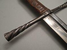 1Ritterliches Schwert, deutsch um 1480 - Objekt Nr. 1218 - Jürgen H. Fricker - Historische Waffen