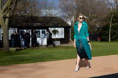 #LFW #StreetStyle #FashionWeek photos by Candice Lake