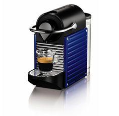Electric Indigo Pixie by Nespresso