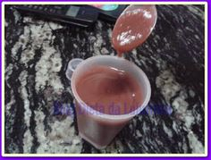Geleia de Uva - Fase Cruzeiro