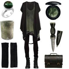 20 estilos maravilhosos que você encontra no armário das bruxas! | lialua