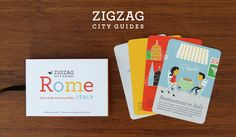 travel guide for the little ones. guide kids through the city and teach words and phrases in Italian, various sights to see, and let them reflect on what they experience. The fun illustrations, the foldout map, and the overall format seems so fun and useful