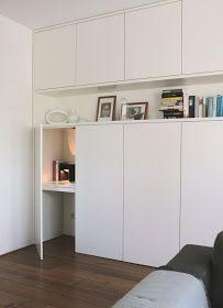 Nu interieur|ontwerp: New project