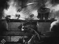 metropolis | movie classic, directed by fritz lang (1927)
