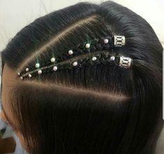 Mexican Hairstyles, Cute Hairstyles, Braided Hairstyles, Wedding Hairstyles, Big Box Braids, Blue Ombre Hair, Business Hairstyles, Trending Haircuts, Hair Hacks