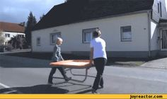 trampolining gif | ... - Trampoline Double Fail Best Funny Gifs Animated Gifs Funny Gifs