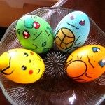 Top 14 Geeky Easter