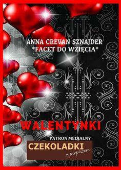 Walentynki - Anna Sznajder — Ridero