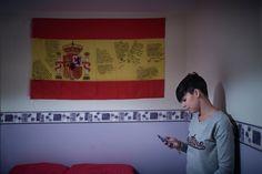 En medio de una crisis de desempleo juvenil mundial, España llega a elecciones el 20 de diciembre con un desempleo juvenil de casi el 50 por ciento. Cynthia ...