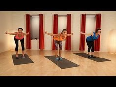 Fat Blasting Strength Training Workout   Full Body Fitness   Class FitSugar