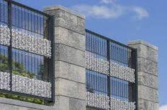 Imagini pentru nowoczesne ogrodzenia