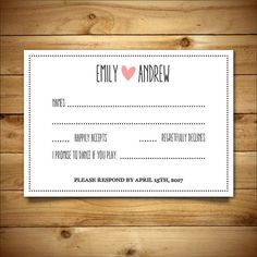 30 best wedding rsvp templates images wedding rsvp diy wedding