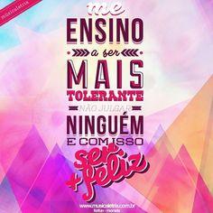 morada - forfun www.musicaletria.com.br #musicaletria #tipografia #forfun