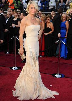 2012 oscar awards gown