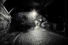 Glasgow, Scotland. Photo by Rob Cartwright