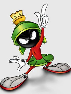 Lets Petition to Return Marvin the Martian . Marvin is My Favorite Looney Tune Character Looney Tunes Characters, Classic Cartoon Characters, Favorite Cartoon Character, Cartoon Tv, Classic Cartoons, Iron Man Cartoon, Childhood Characters, Les Looney Tunes, Looney Tunes Cartoons