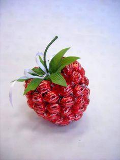 kytice z bonbonů - Hledat Googlem