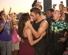 """The Realization That There Are Now Four 'Step-Up' Movies. Coming soon: ""Step-Up… Step Up Movies, Good Movies, Kathryn Mccormick, Step Up Dance, Step Up 3, Tracy Spiridakos, Step Up Revolution, Dance Movies, Ryan Guzman"