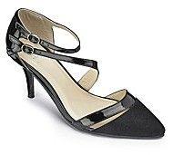 Marisota Sole Diva Court Shoes E Fit on shopstyle.co.uk