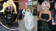Lady Gaga Craziest Outfits: The craziest outfits worn by Lady Gaga. Plus Size Fashion For Women, Plus Size Womens Clothing, Clothes For Women, Lady Gaga Gif, Lady Gaga Videos, Crazy Outfits, Stylish Outfits, Sexy Outfits, Dance Fashion