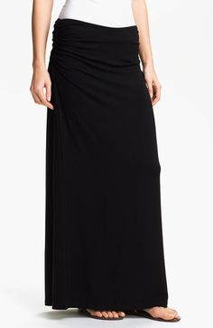 Caslon® Convertible Maxi Skirt available at #Nordstrom
