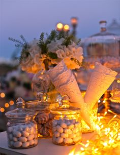 Perfect for this special wedding in Nammos Mykonos, the decoration details gave to this Mykonos Wedding a rich, yet sophisticated and romantic tone. Wedding Decorations, Table Decorations, Mykonos, Centerpieces, Romance, Luxury, Home Decor, Romance Film, Romances