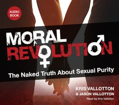 Moral Revolution -  seeks to inspire a culture of people to walk in purity, passion & power, to help restore those who have fallen. This non-religious, intimate, & honest look at sex & is a trng manual to equip to survive the battlefield of your own sex drive, overcome  power of peer pressure & push back the distorted cultural values. It's for radical lovers who dream of being catalysts to a sexual revolution: to transform the world's views of sexuality, define the unborn & embrace family.
