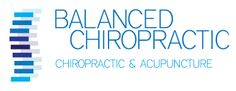 Balanced Chiropractic logo by Gizmo Design