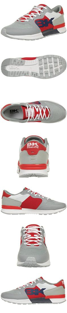 British Knights Impact BK Men Trainer Sneaker B37-3633-14