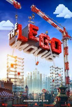 The Lego Movie http://www.themoviewaffler.com/2014/02/new-release-review-lego-movie.html