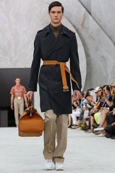 Louis Vuitton Menswear Spring Summer 2015 Paris