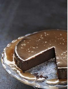 PF Chang's Imitation Chocolate Torte