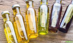 Auf Kosmetikprodukte mit endlosen Zutatenlisten kannst du getrost verzichten. Bringe deine Gesichtshaut stattdessen mit natürlichen Hausmitteln zum Strahlen!