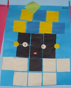 Zwarte piet Juf Joyce Collage, Crafts For Kids, Saints, December, Kids Rugs, Ipad, Africa, Exotic, Crafts For Children