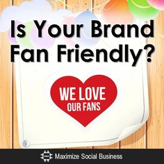 "A brand fan is a product of an ongoing relationship; not a one time ""we worked together for a post"". They weave your brand in to their content organically."