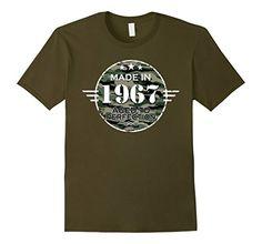 Men's 50th Birthday shirt Soldier tshirt Army tshirt 50 y... https://www.amazon.com/dp/B06XGF643S/ref=cm_sw_r_pi_dp_x_w97VybXS97V1W