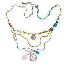 Jes MaHarry Wild and Free Necklace