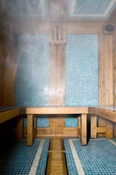 Villa Sostaga offre ai suoi ospiti una Spa per il relax.