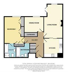 Hallway Cupboards, Bathroom Cupboards, Ensuite Bathrooms, Living Room Bedroom, Floor Plans, Windows, Doors, Flooring, How To Plan