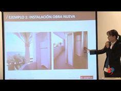 Ventajas de la bomba de calor para la producción de ACS en viviendas, ponecia de Ariston en espacio #fegeca #Climatización2015