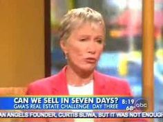 Barbara tries to sell a house in New Jersey in just 5 days