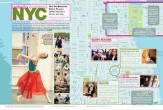 fun NY spots