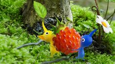 Pikmin Shorts Coming to the - News - Nintendo World Report