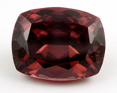 Zircon - Gem Gallery - Smithsonian Institution
